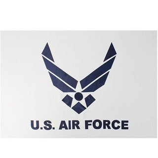 Fox Outdoor 84-042 3 x 5 ft. US Air Force Flag