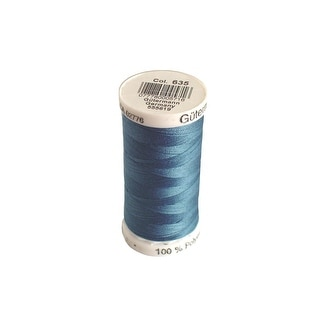 G250 635 Gutermann Sew All 250m Light Teal