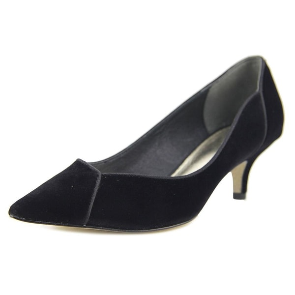 Adrianna Papell Lois Black Pumps