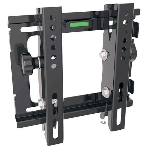 "Pyle Flat Panel Tilted TV Wall mount 14"" to 37"""