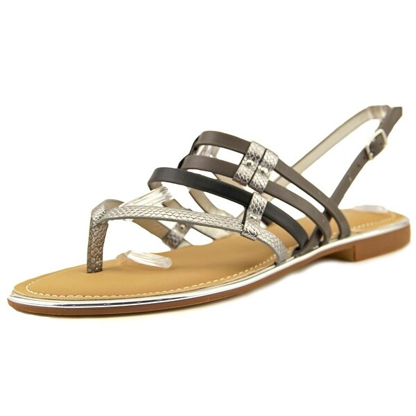 Carlos by Carlos Santana Diego Women Graphite Sandals