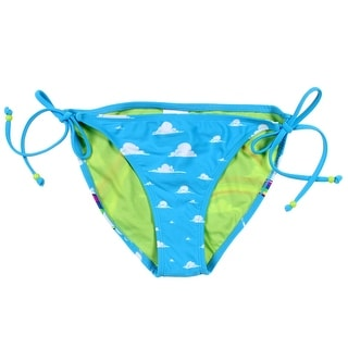 Adventure Time Swim Bottoms