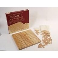 John Hansen Grand Master Sudoku Game