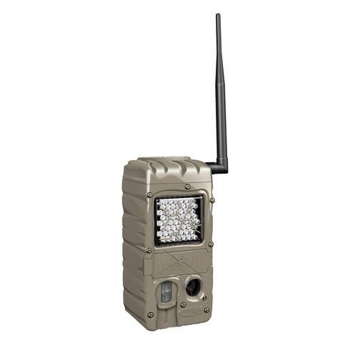 Cuddeback 20MP PowerHouse IR Trail Camera, CuddeLink Networked