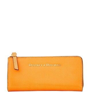 Dooney & Bourke Siena Zip Clutch (Introduced by Dooney & Bourke at $158 in Mar 2014)