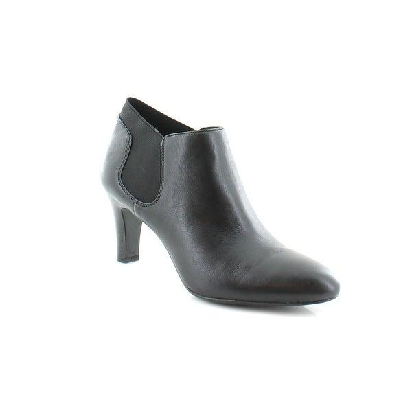 Bandolino Wilbur Women's Boots Black