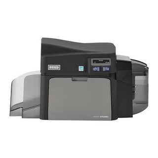 Hid Global - Fargo Electronics 52000 Single-Side Card Printer