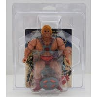 Loose Protective Case for MOTU/Remco Style Figures - multi