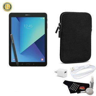 Samsung 32GB Galaxy Tab S3 9.7 Inch Tablet Bundle with 1 Year Extended Warranty