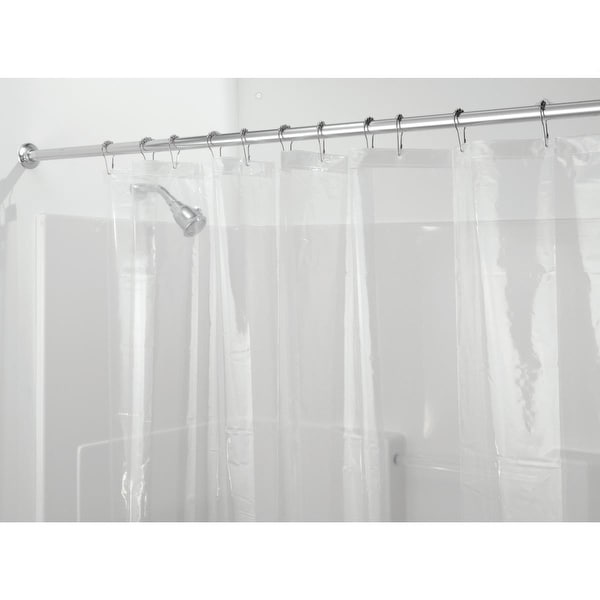 InterDesign Clr Shower Curtain Liner