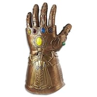 "Marvel Legends Series 19.5"" Infinity Gauntlet Articulated Electronic Fist - multi"