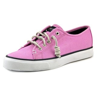 Sperry Top Sider Seacoast Canvas Fashion Sneakers