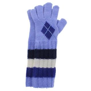 Ballantyne Girls Winter Gloves Lightweight - i