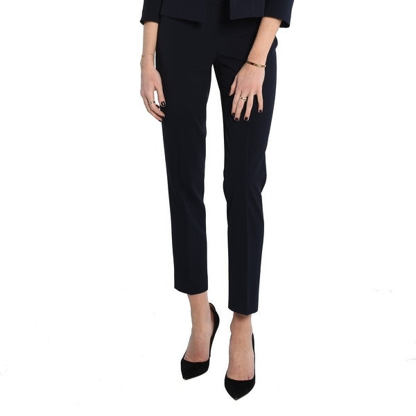Nine West The Skinny Pant In Navy