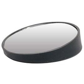 Pilot Automotive 3.75-inch Convex Adjustable Blind Spot Mirror