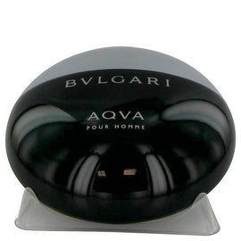 AQUA POUR HOMME by Bvlgari Eau De Toilette Spray (Tester) 3.4 oz - Men