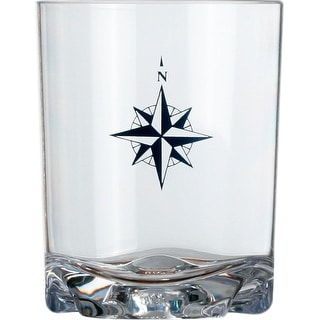 Northwind Water Glass - Set of 6