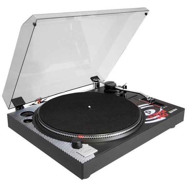 Pyle Pro Belt Drive Turntable