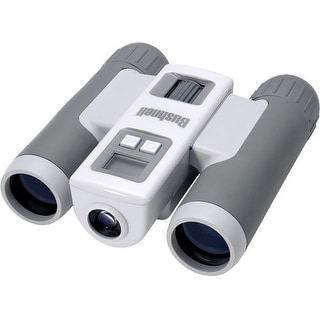 Bushnell ImageView 10x25mm SD Slot Binoculars with Digital Camera