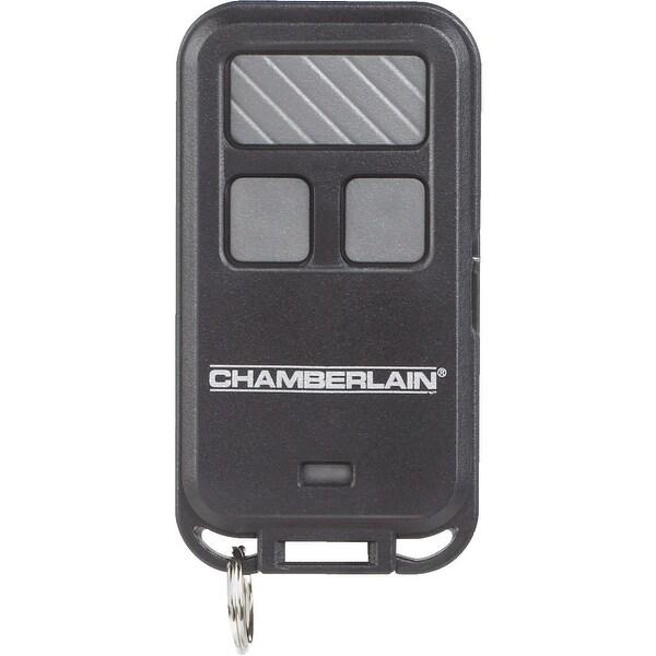 Chamberlain Keychain Garage Remote