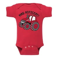 Mag - Infant One Piece