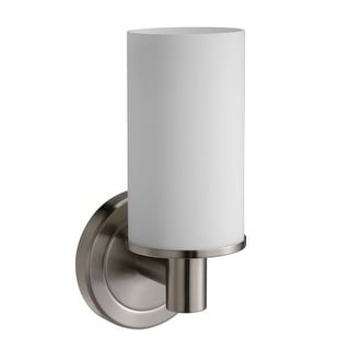 Gatco GC1681 Latitude Collection Single Sconce Bath Light