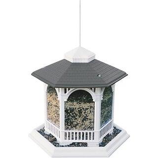 WoodLink/Audubon-KHP Gazebo Bird Feeder NA6262 Unit: EACH