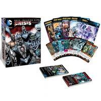 DC Comics DBG Crisis Expansionansion - Pack of 2