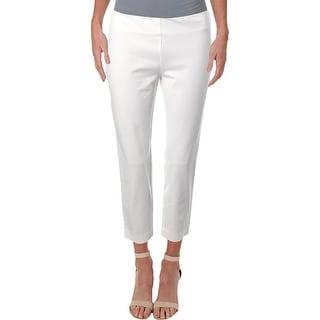 Lauren Ralph Lauren Womens Keslina Dress Pants Cropped Skinny