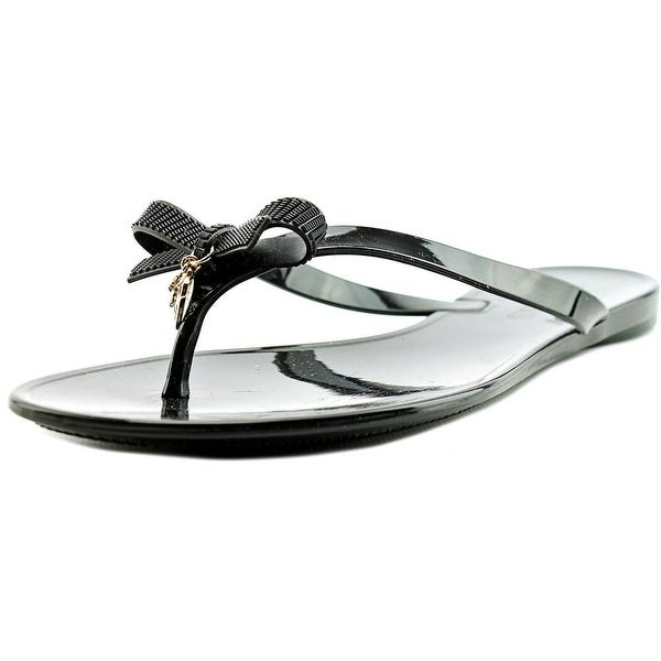 Guess Joyae Black Sandals