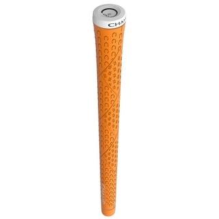 Champ C8 Golf Grip - Standard Neon Orange - 13 Piece Bundle