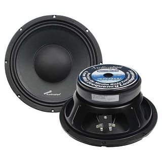 "Audiopipe 10"" Loudspeaker (Sold each) 700W Max