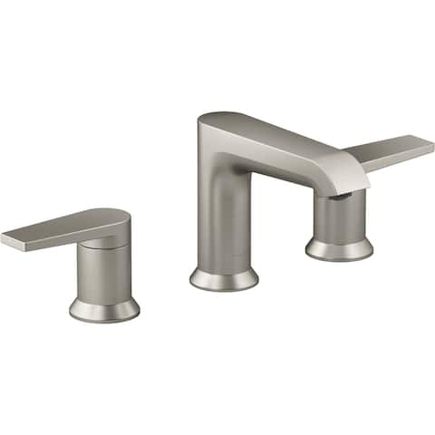 Kohler K-97093-4 Hint 1.2 GPM Widespread Bathroom Faucet with Pop-Up