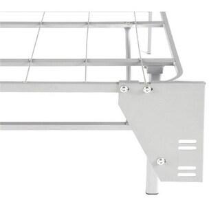 Mantua Manufacturing PBHB Platform Base Heatboard & Footboard Brackets