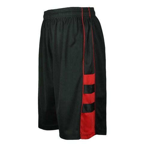 Basketball Mesh Shorts (MS-002)
