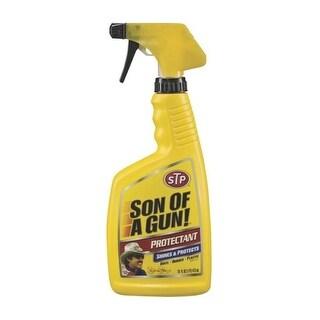 STP 65229 Son Of A Gun Protectant, 16 Oz