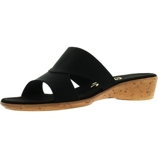 Onex Women's Gilda Casual Slide Sandals
