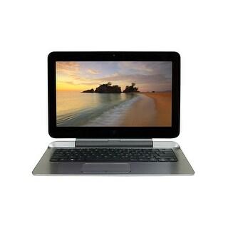 "HP Pro X2 612 G1 Core i3-4012Y 1.5GHz 4GB RAM 128GB SSD 12.5"" Touchscreen Windows 10 Pro 2-in-1 (Refurbished)"