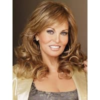 Always by Raquel Welch Wigs - Heat-Friendly Synthetic Hair, Basic Cap Wig.