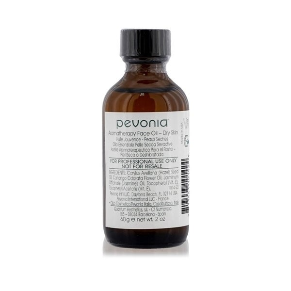 Pevonia Botanica Aromatherapy Face Oil - Dry Devitalized Skin (Salon Size) 60Ml/2Oz. Opens flyout.
