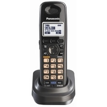 Panasonic KX-TGA939T Extra Handset With DECT 6.0 for KX-TG93XX Cordless Phones Series