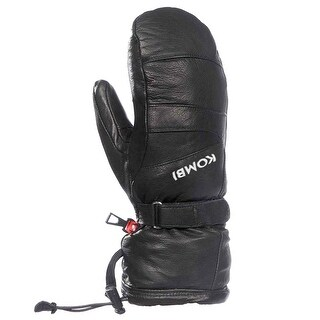 Kombi The First Tracker Ladies Mitt - Black (2 options available)