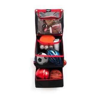 Rawlings FSSBH16 Horizontal Sports Storage Organizer