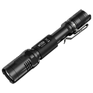 NITECORE MT20A Multi-task 360 Lumen LED Flashlight - 2xAA