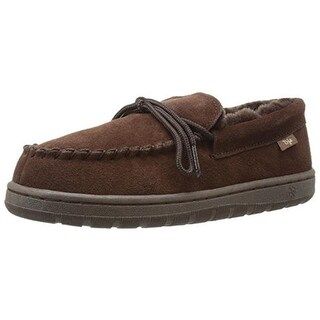 Dije California Womens Leather Sheepskin Driving Moccasins