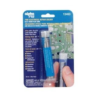 Alpha 13463 Fine Electrical Repair Solder, 0.50 Oz