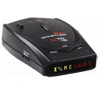 Whistler XTR-130 High Gains Lens Laser Radar Detector