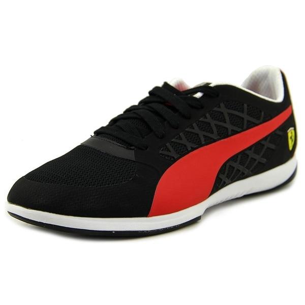 Puma Valorosso 2 SF Men Round Toe Synthetic Black Sneakers
