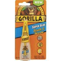 GORILLA GLUE CO Super Glue Brush/Nozzle 7500102 Unit: EACH
