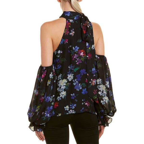 MILLY Womens Viola Top